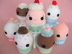 Cupcake Softie Tutorial