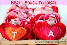 Tutorial: Heart Pouch