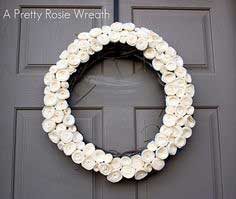 A Pretty Little Rosie Wreath