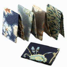 Tapestry Wallet