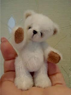 100 Teddy Bear Patterns To Sew At Sewpin Com